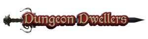 Dungeon Dwellers Logo